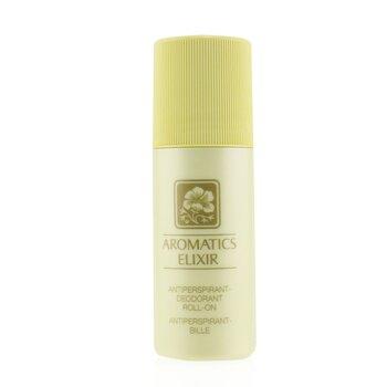 Clinique-Aromatics Elixir Anti-Perspirant Deodorant Roll On
