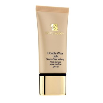 Estee Lauder Double Wear Light Stay In Place Makeup SPF10 - # 12 (Intensity 3.0)  30ml/1oz