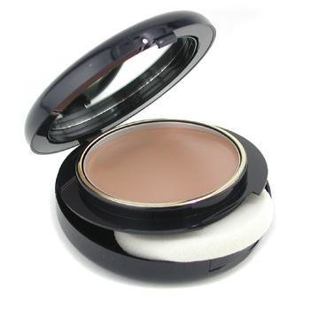 Estee Lauder-Resilience Lift Extreme Ultra Firming Creme Compact Makeup SPF 15 - # 04 Pebble