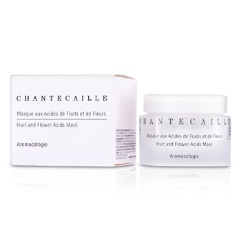 ChantecailleFruit & Flower Acids M�scara 50ml/1.7oz