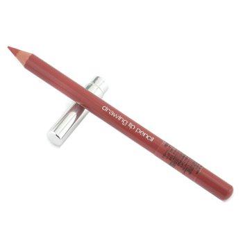 Shu Uemura-Drawing Lip Pencil - # Red 196