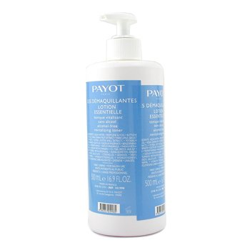 Payot-Lotion Essentielle - Alcohol Free Revitalizing Toner ( Salon Size )