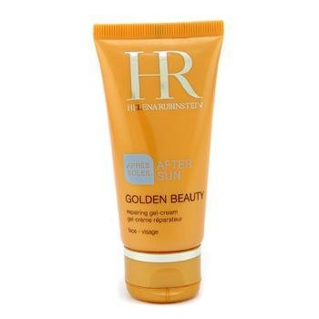 Helena Rubinstein-Golden Beauty After Sun Repairing Gel Cream For Face