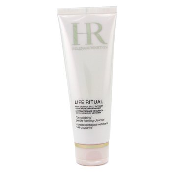 Helena Rubinstein-Life Ritual De-Oxidizing Gentle Foaming Cleanser