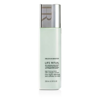 Helena Rubinstein-Life Ritual Light Firming Lotion With Collagen Activator