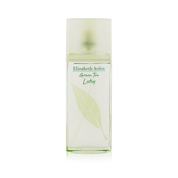 Elizabeth ArdenGreen Tea Lotus Eau De Toilette Spray 100ml/3.3oz