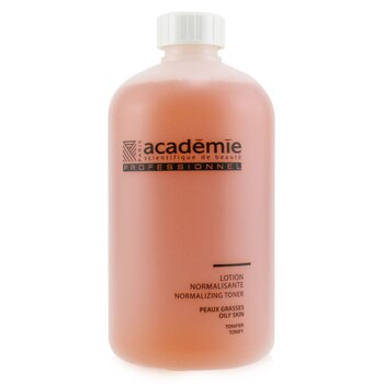 AcademieHypo-Sensible Normalizing Toner (Salon Size) 500ml/16.9oz