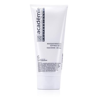 Academie Hypo-Sensible Mykgj�rende Maske Intens N�ring (salongstr.)  200ml/6.75oz