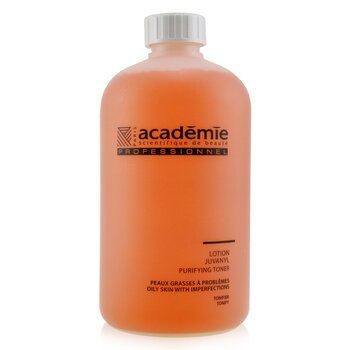 AcademiePurifying Toner (Salon Size) 500ml/16.9oz