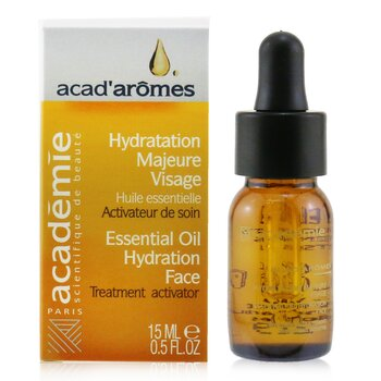 Academie Acad'Aromes Essential Hidrataci�n Rostro  15ml/0.5oz