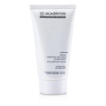 Image of Academie Hypo-Sensible Anti Wrinkles Eye Contour Cream (Salon Size) 50ml/1.7oz