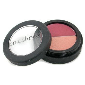Smashbox-Highlighter Duo - Smashing Femme Fatale ( Unboxed )