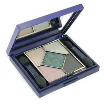 Christian Dior-5 Color Eyeshadow - No. 310 Color Bouquet