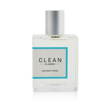 CleanClean ducha Fresh Eau De Parfum Vaporizador 60ml/2.14oz