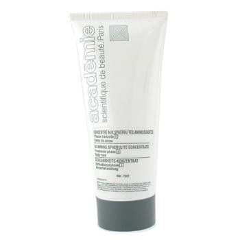 Academie-Slimming Spherulite Concentrate Treatment Phase For Body ( Salon Size )