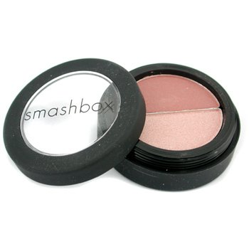 Smashbox-Soft Lights Duo - Sunbeam/Glimmer ( Unboxed )