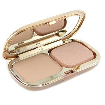 Shiseido-Benefiance Extra Smooth Compact ( Case + Refill ) - # O2 Natural Light Ochre