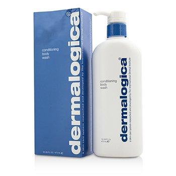 DermalogicaSPA Conditioning Body Wash ( Embalaje Ligeramente Da�ado ) 473ml/16oz