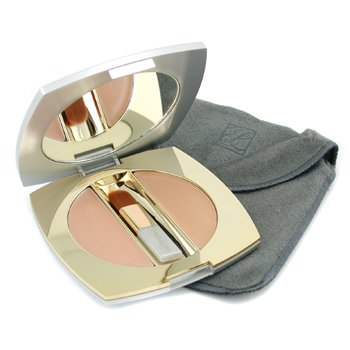 Estee Lauder-ReNutriv Intensive Concealing Duo - No. 02 Light-Medium Duo