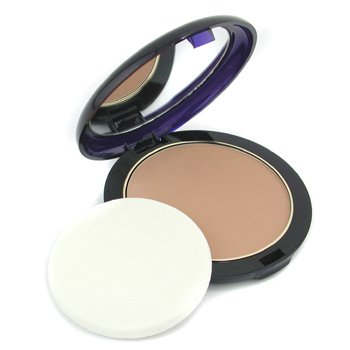 Estee Lauder-Double Wear Stay In Place Powder Makeup SPF10 - No. 18 Wheat
