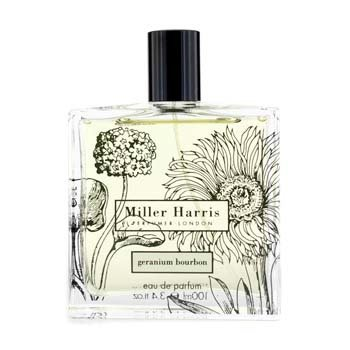 Miller Harris Geranium Bourbon Eau De Parfum Spray 100ml/3.4oz