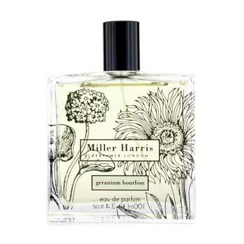 Miller Harris Geranium Bourbon Eau De Parfum Spray  100ml/3.4oz