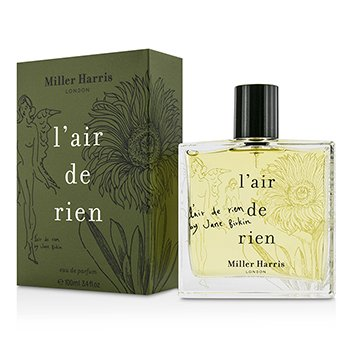 Miller HarrisL'air De Rien Eau De Parfum Spray (New Packaging) 100ml/3.4oz