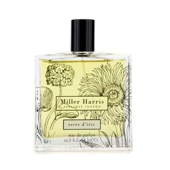 Miller Harris Terre D` Iris Eau De Parfum Spray 100ml/3.4oz