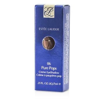 Est�e LauderSombra Pure Pops Creme Eyeshadow - # 06 Caramel Lust 7ml/0.25oz