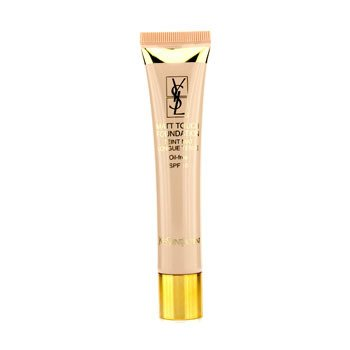 Yves Saint Laurent-Matt Touch Foundation ( Oil free ) SPF 10 - No. 07 Pink Beige