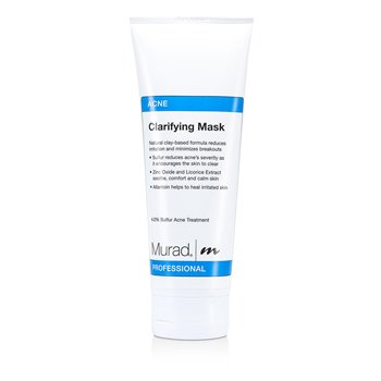 MuradClarifying Mask (Salon Size) 250g/8.3oz