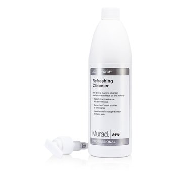 MuradRefreshing T�nico de limpeza ( Salon Size ) 500ml