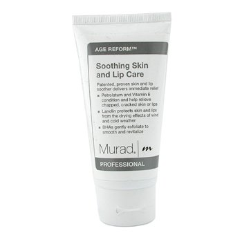 Murad-Soothing Skin & Lip Care ( Salon Size )