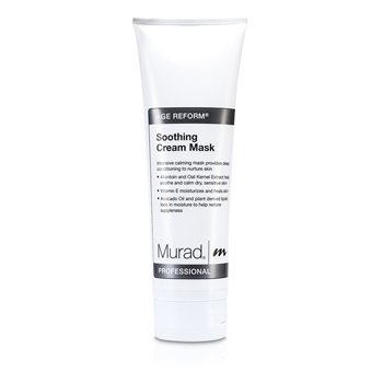 MuradSoothing Cream Mask (Salon Size) 250ml/8.5oz
