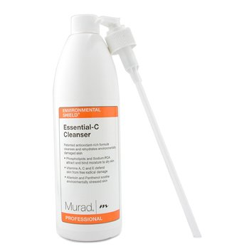 Murad Essential-C Cleanser (Salon Size) 500ml/16.9oz