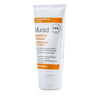 MuradEssential-C Eye Cream SPF15 (Salon Size) 50ml/2oz