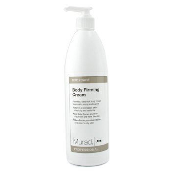 Murad Body Firming Cream (Salon Size) 500ml/16.9oz