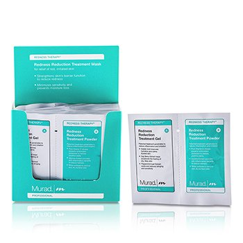Murad Redness Reduction Tratamiento Mask ( Tama�o Sal�n )  15 Trt