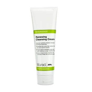 MuradRenewing Creme de limpeza facial ( Salon Product ) 225ml/7.6oz