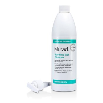 MuradSoothing Gel T�nico de limpeza ( Salon Size ) 500ml/16.9oz