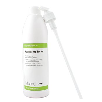 MuradHydrating T�nico ( Salon Size ) 500ml/16.9oz