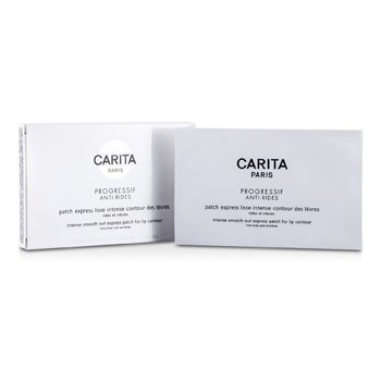 CaritaProgressif Anti-Rides Intense Smooth Out Express Patch For Lip Contour 5patches
