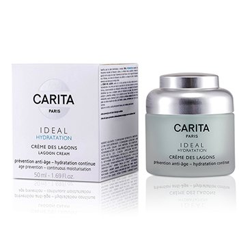 Carita Ideal Hydratation Lagoon Krem  50ml/1.69oz