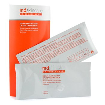 MD Skincare-Instant Beautification Lip Area Firming Patch
