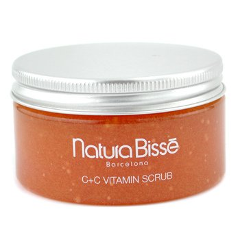 Natura Bisse-C+C Vitamin Scrub ( Jar )