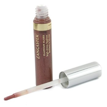 Lancaster-Glamour Gloss High Shine Lipgloss - No. 206 Berry