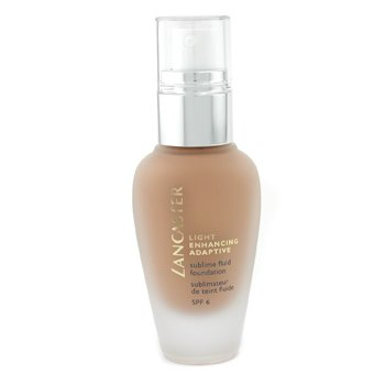 Lancaster-Light Enhancing Adaptive Sublime Fluid Foundation SPF 6 - No. 004 Wheat Beige