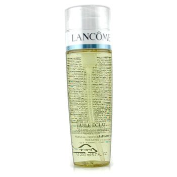 Lancome-Huile Eclat Deep Cleansing Oil