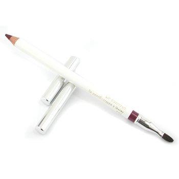Lancaster-Lip Contour Lip Pencil - No. 007 Prune