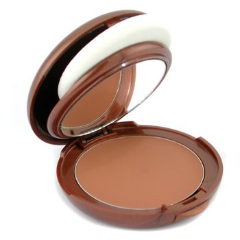 Lancome-Star Bronzer Cream to Powder Compact Makeup SPF10 - #06 Ambre
